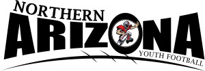 Proud Supporter of High Desert Youth Football and their governing board, Northern Arizona Youth Football